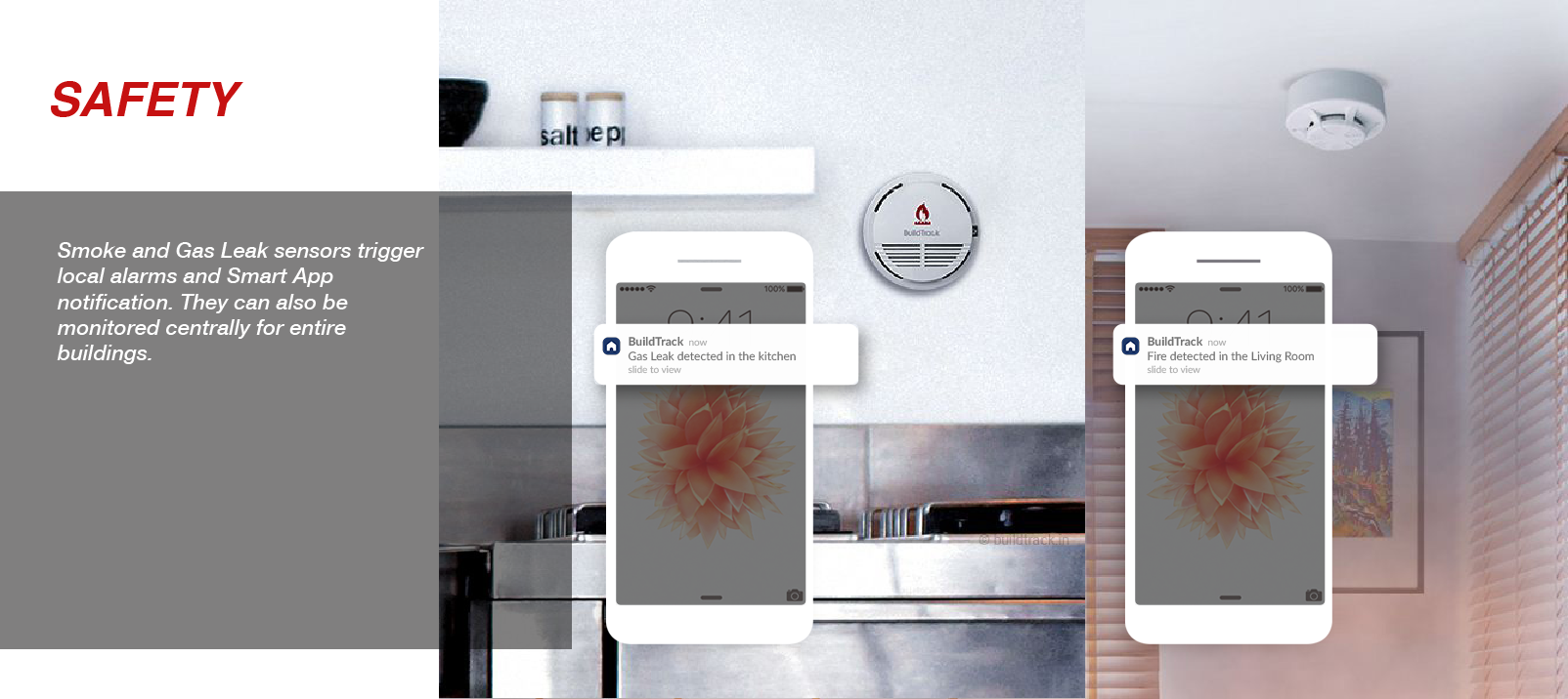 Home Automation - Evolution Technology Group